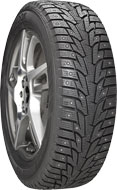 Hankook Winter I*Pike RS W419 Studded tires