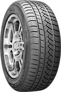 Continental Conti 4x4 WinterContact tires