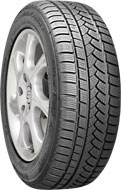 Continental ContiWinterContact TS790 tires