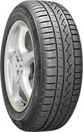 Continental ContiWinterContact TS810 tires