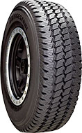 Bridgestone Duravis M700 HD tires