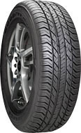 Goodyear Assurance Touring tires