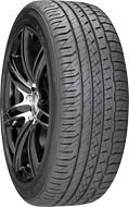 Goodyear Eagle F1 Asymmetric All Season tires