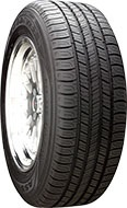Goodyear Assurance All-Season tires