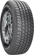 Goodyear Wrangler ArmorTrac tires