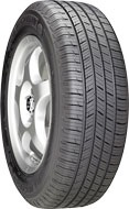 Mch  Michelin        Defender 215  60   R17    96t Sl Bsw