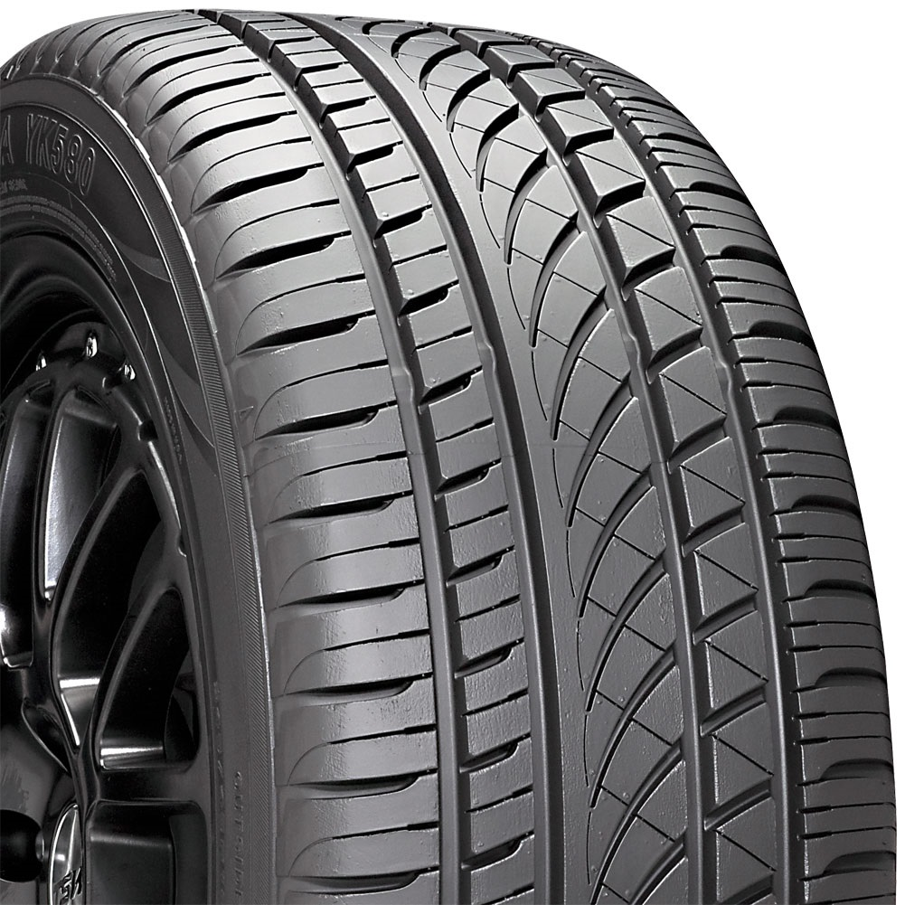 Ratings, reviews and specifications for Yokohama YK580 tires