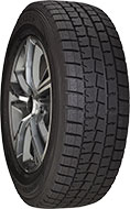 Dunlop Winter Maxx DSST Run Flat tires