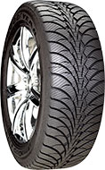 Goodyear Ultra Grip Ice WRT tires