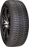 Pirelli Winter SottoZero 3 tires