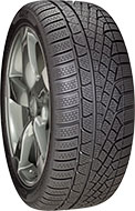 Pirelli Winter 240 SottoZero tires