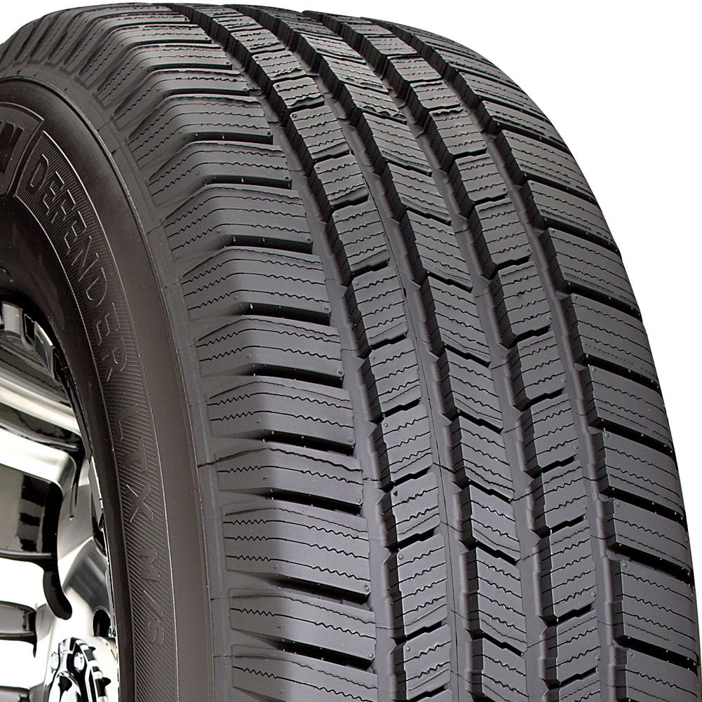 Michelin Defender Ltx Ms Reviews >> Ratings, reviews and specifications for Michelin Defender LTX M/S tires