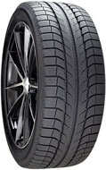 Michelin Latitude X-Ice Xi2 tires