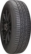 Continental True Contact tires