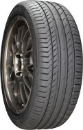 Continental ContiSportContact 5 tires