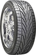 Goodyear Eagle F1 All Season tires