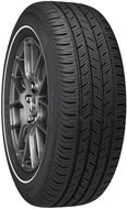 Continental ProContact EcoPlus tires