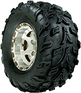 GBC Motorsports Afterburn tires