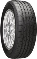 Michelin Defender T + H tires