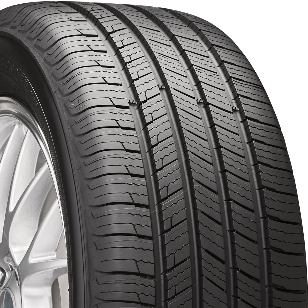 New Michelin Defender T H >> Ratings, reviews and specifications for Michelin Defender T + H tires