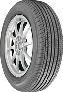 Yokohama dB Super E-Spec tires