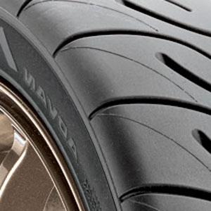 2 new 225 50 16 yokohama advan neova ad08r 50r r16 tires. Black Bedroom Furniture Sets. Home Design Ideas