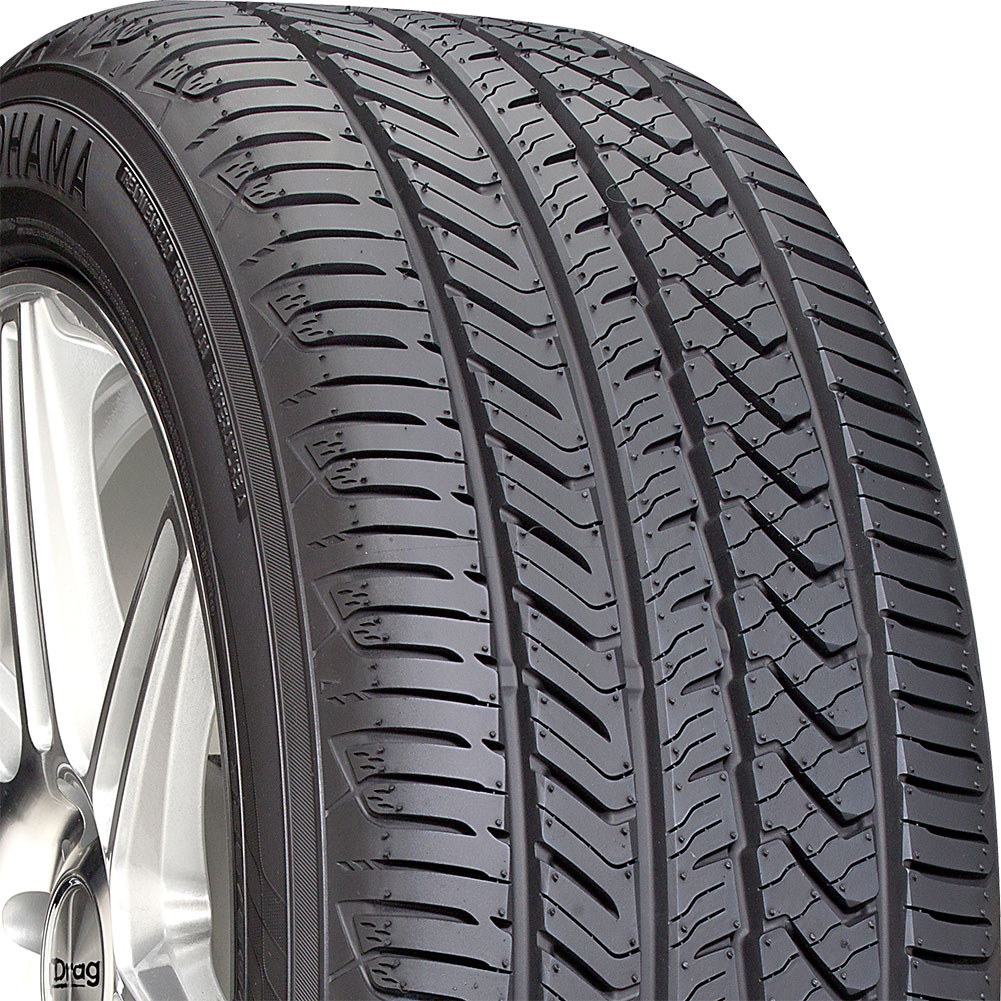 Yokohama Tires Review >> 2 NEW 245/45-18 YOKOHAMA ADVAN SPORT AS 45R R18 TIRES