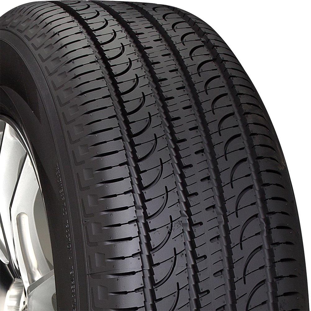 4 new 255 50 20 yokohama geolandar go55 50r r20 tires. Black Bedroom Furniture Sets. Home Design Ideas