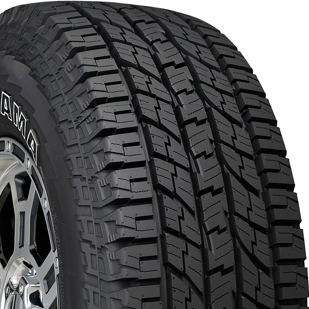 Yokohama Tires Review >> 4 NEW LT265/70-17 YOKOHAMA GEOLANDAR AT GO15 70R R17 TIRES 27700 | eBay