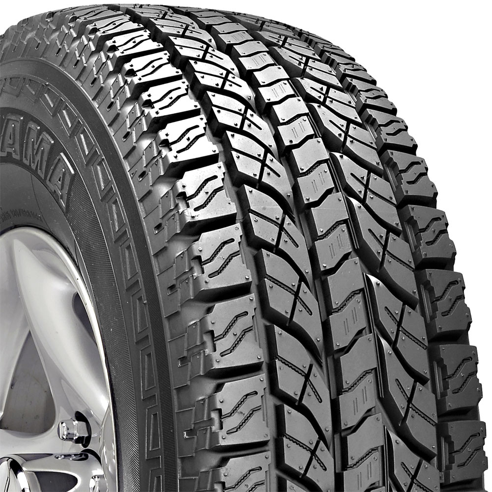 Autos.ca Forum: New Tires for FJ. Suggestions welcome.