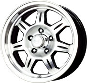 Raceline Wheels 870 Trailer wheels
