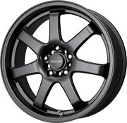 Drag DR-35 wheels