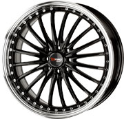Drag DR-36 wheels