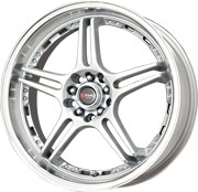 Drag DR-40 wheels