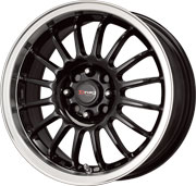 Drag DR-41 wheels