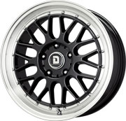 Drag DR-45 wheels