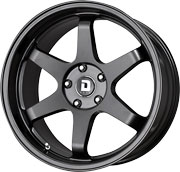 Drag DR-53 wheels