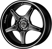 Falken - RT-5 Wheel