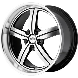 Check Out the NEW Huntington Alloy Wheels - Ford Muscle Forums : Ford Muscle Cars Tech Forum