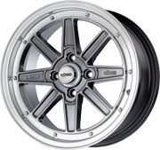Konig B Bomb wheels
