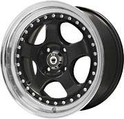 Konig Candy wheels