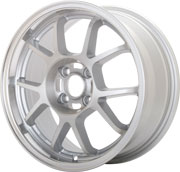 Konig Foil wheels