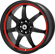 Konig Forward wheels