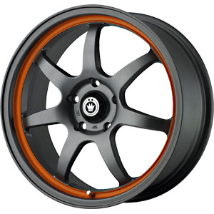 Discount Wheels Direct on Wheel View 3 4 View Lip Cap Spoke   99