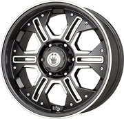 Konig LockNLoad wheels