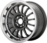Konig Retrack wheels