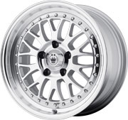 Konig Roller wheels