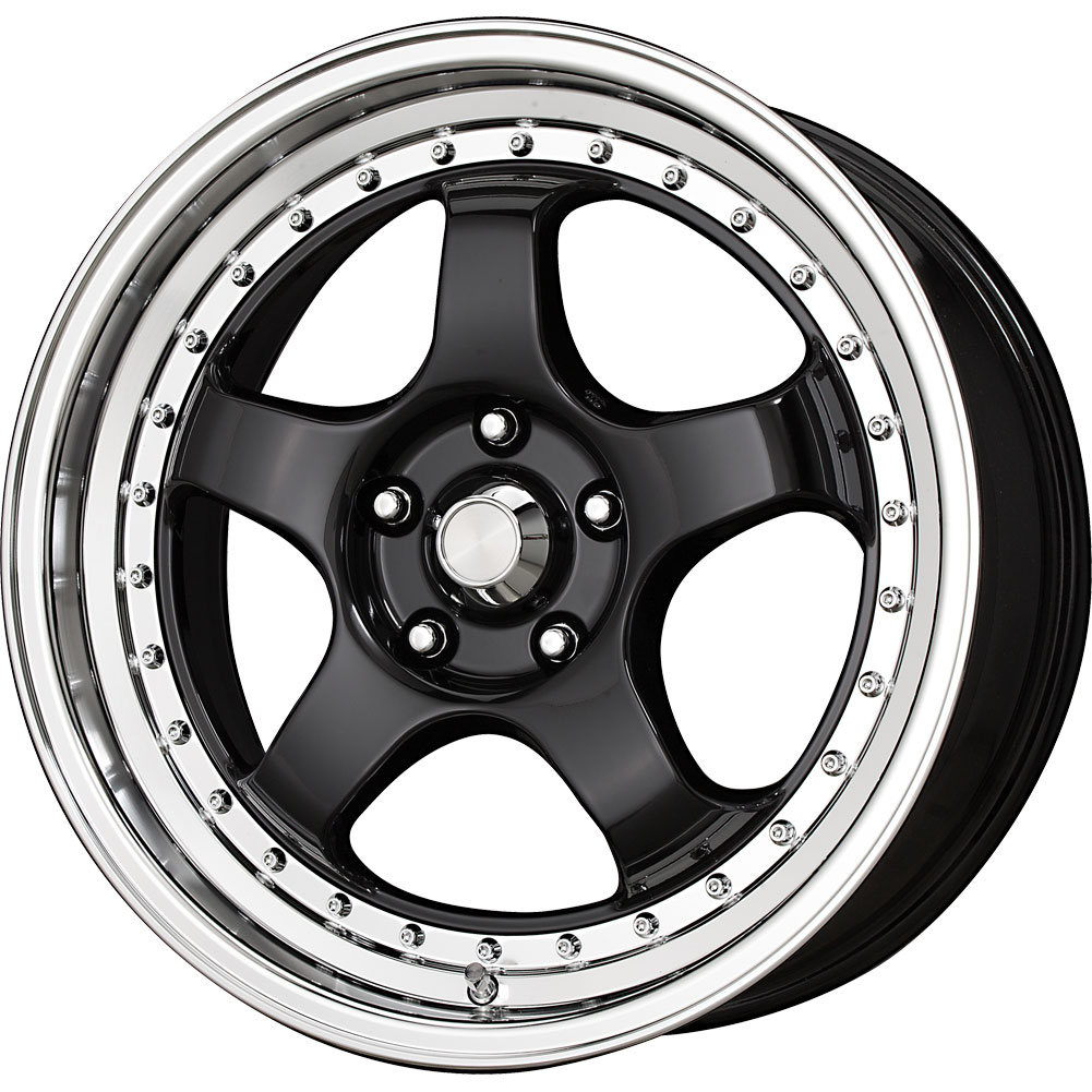 2 new 18x8 42 offset 5x100 konig ssm black wheels rims 18 inch ebay. Black Bedroom Furniture Sets. Home Design Ideas