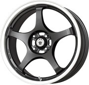 Konig Starlite wheels