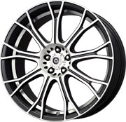 Konig Swurve wheels